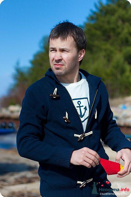 Фото 94314 в коллекции Love-Story - Ася и Тимур (26.04.10) - Фотограф Оксана Зазеленская