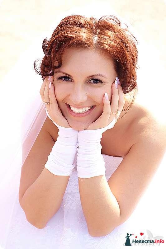Фото 94339 в коллекции Свадьбы - Фотограф Оксана Зазеленская