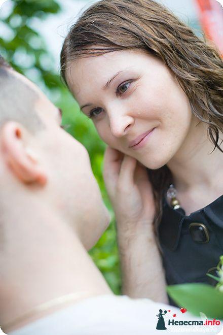 Фото 98991 в коллекции Love-Story - Татьяна и Иван - Фотограф Оксана Зазеленская