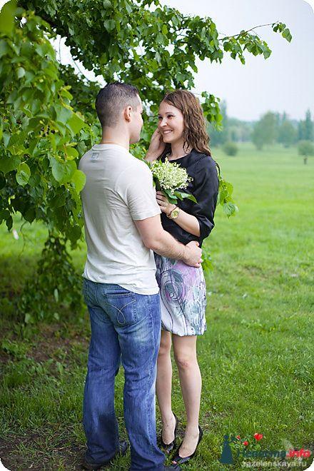 Фото 98992 в коллекции Love-Story - Татьяна и Иван