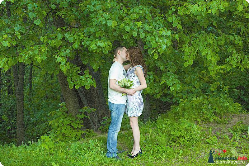 Фото 98999 в коллекции Love-Story - Татьяна и Иван - Фотограф Оксана Зазеленская