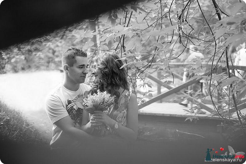 Фото 99002 в коллекции Love-Story - Татьяна и Иван - Фотограф Оксана Зазеленская