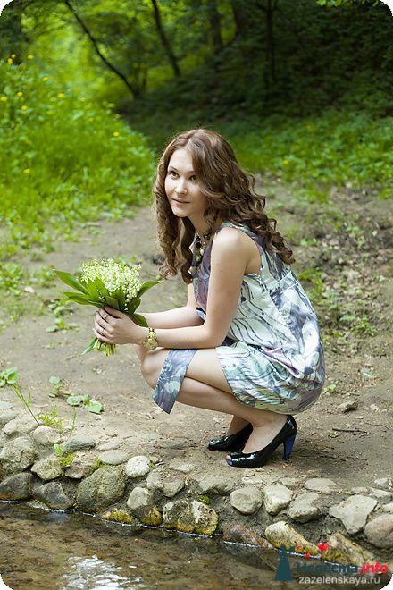 Фото 99004 в коллекции Love-Story - Татьяна и Иван - Фотограф Оксана Зазеленская