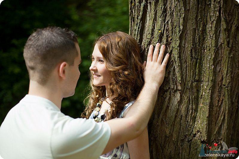 Фото 99007 в коллекции Love-Story - Татьяна и Иван - Фотограф Оксана Зазеленская