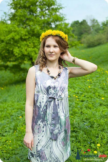 Фото 99047 в коллекции Love-Story - Татьяна и Иван - Фотограф Оксана Зазеленская