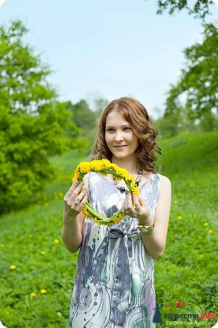 Фото 99051 в коллекции Love-Story - Татьяна и Иван - Фотограф Оксана Зазеленская
