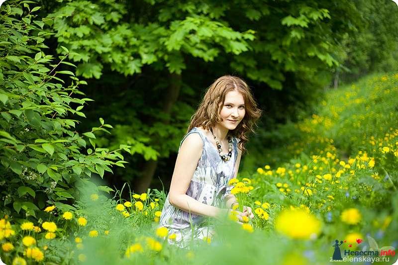 Фото 99054 в коллекции Love-Story - Татьяна и Иван - Фотограф Оксана Зазеленская
