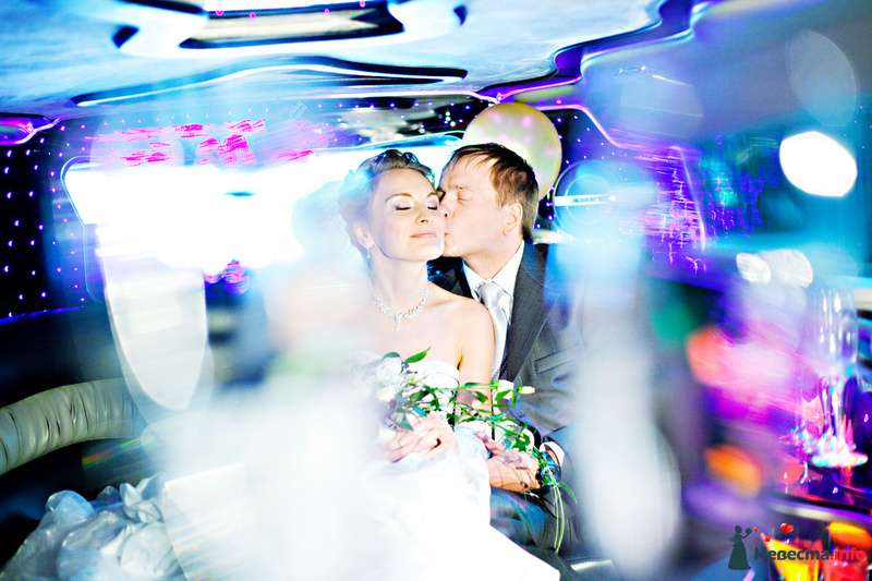 Елена и Владимир - 19.06.10 - фото 112537 Фотограф Оксана Зазеленская