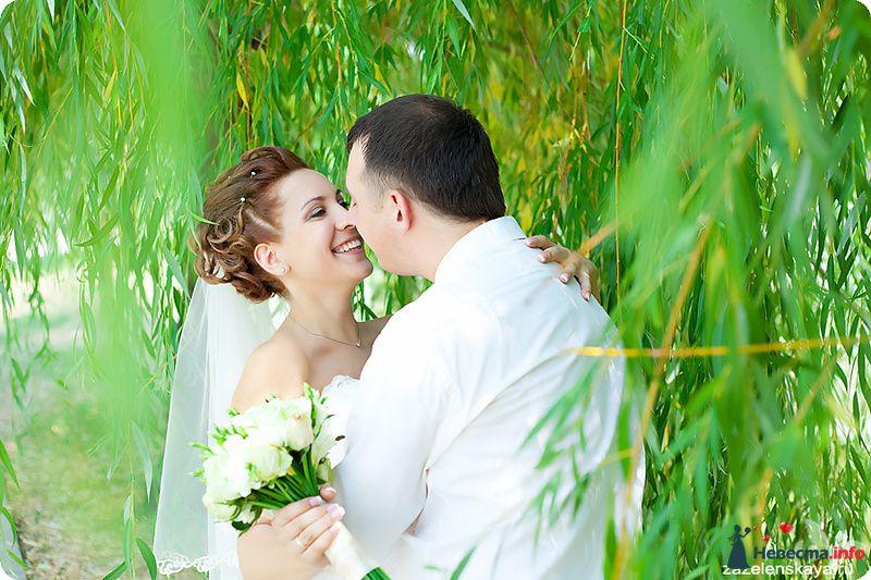 Наташа и Сережа - 23.07.10 - фото 125429 Фотограф Оксана Зазеленская