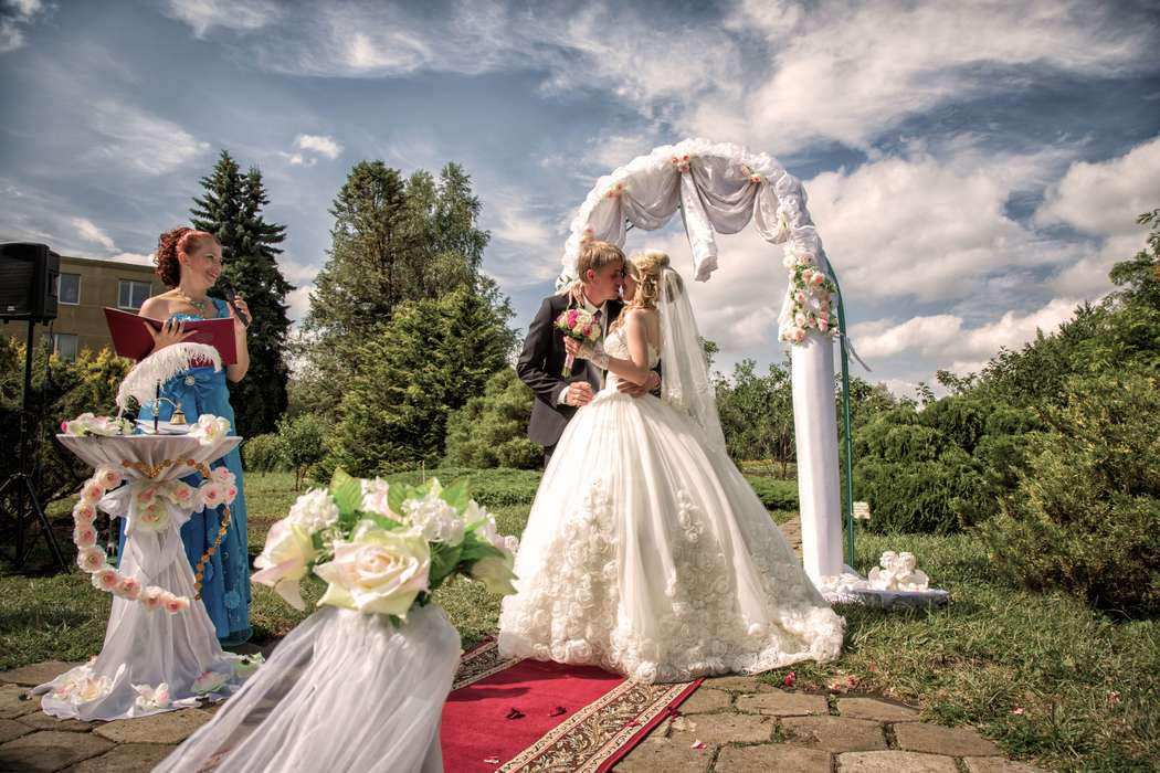 Фото 13255602 в коллекции Портфолио - Фото-видео студия Николая Курова