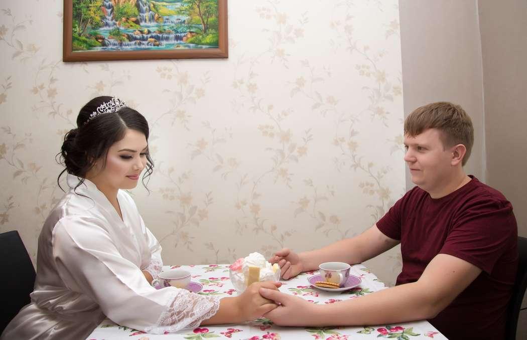 Фото 16405560 в коллекции Даша и Сережа - Фото-видео студия Николая Курова