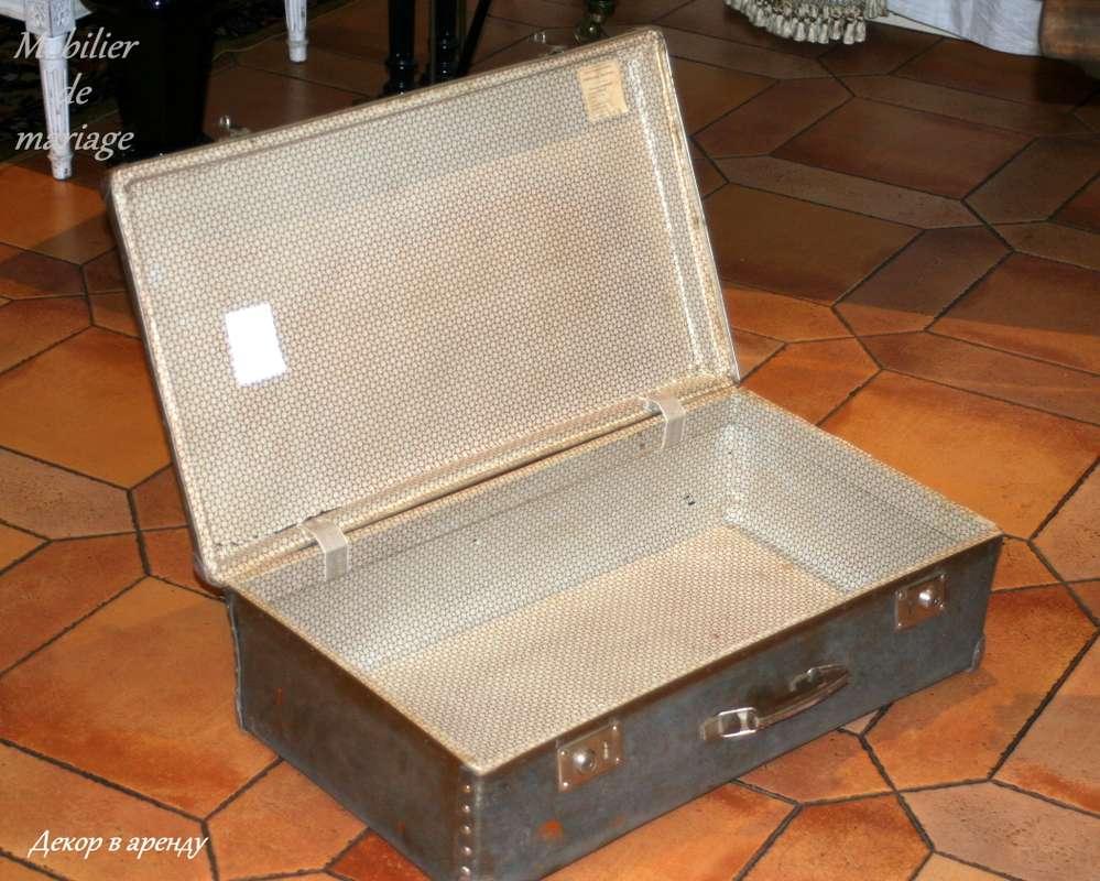 Фото 6680472 в коллекции Ящики и коробочки - Аренда реквизита Mobilier_de_mariage
