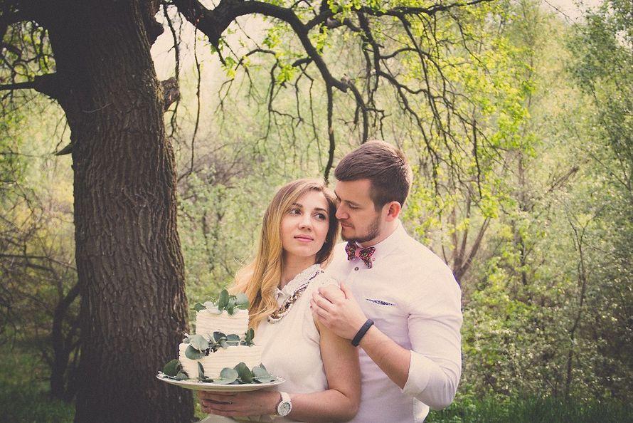 Фото 5858266 в коллекции Wedding, Love story - Фотограф Евгения Кимлач