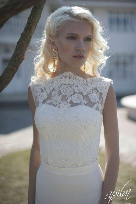 Фото 5869730 в коллекции APILAT WEDDING  - Свадебный салон Apilat wedding