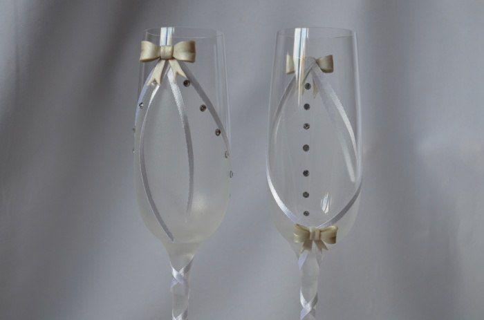 Фото 5905022 в коллекции Оформление свадебных уксессуаров - Оформители Праздник66