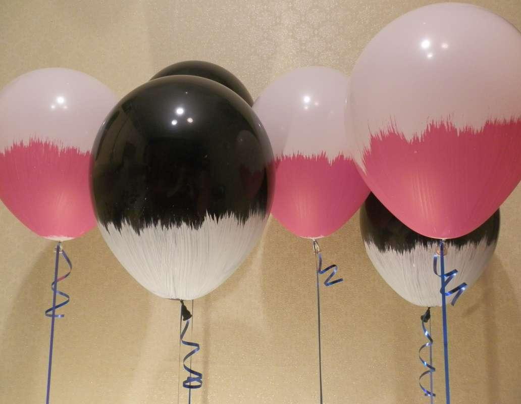 Фото 17958578 в коллекции Портфолио - Оформление воздушными шарами от Евгения Орлова