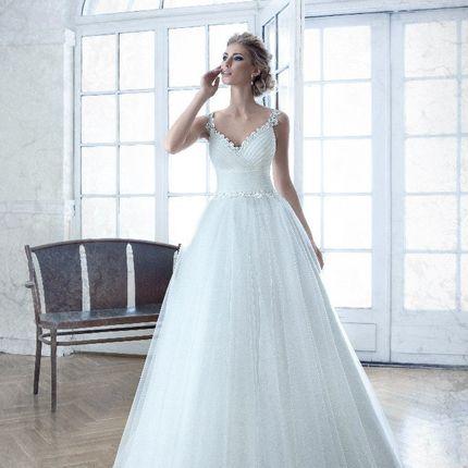 Свадебное платье Серена