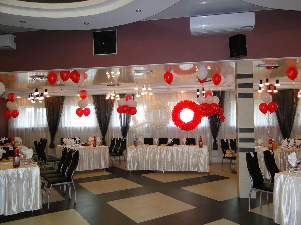 Фото 5926656 в коллекции Оформление зала  - Свадебное агентство Марии Бережневой
