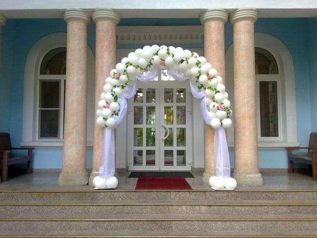 Фото 5926696 в коллекции Оформление зала  - Свадебное агентство Марии Бережневой
