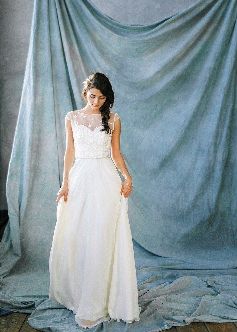 Свадебное платье Novella - фото 16541112 Будуарный салон Boudoir-Wedding