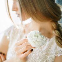 Свадебное платье Estel