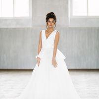 Свадебное платье Балетта