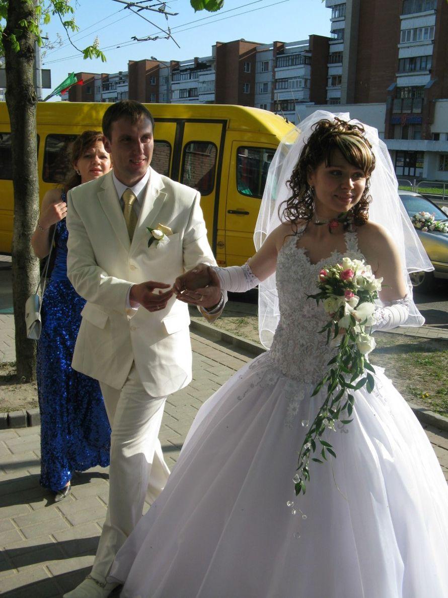 Фото 10105632 в коллекции Букет невесты - Флористика и декор FloriJi