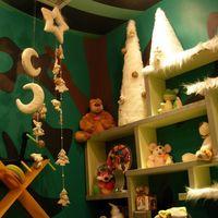 Фальконе- детская комната