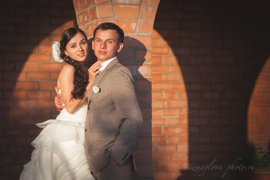 Фото 5950516 в коллекции Свадьбы - Свадебный фотограф Измайлова Елена
