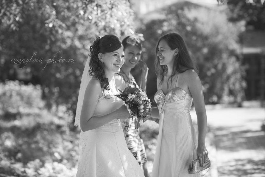 Фото 5950524 в коллекции Свадьбы - Свадебный фотограф Измайлова Елена