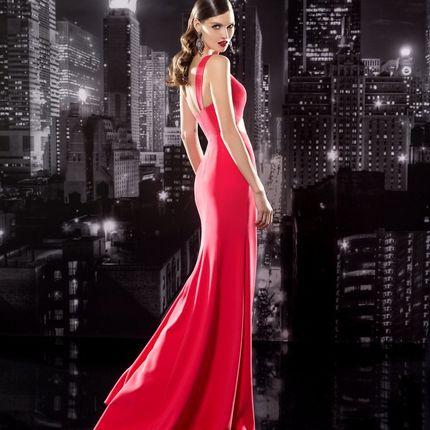 Вечернее платье 134