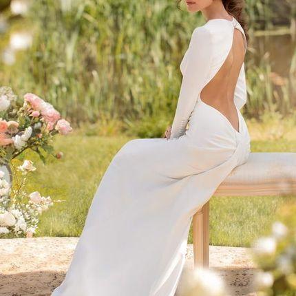 """Свадебное платье """"Донателла"""""""