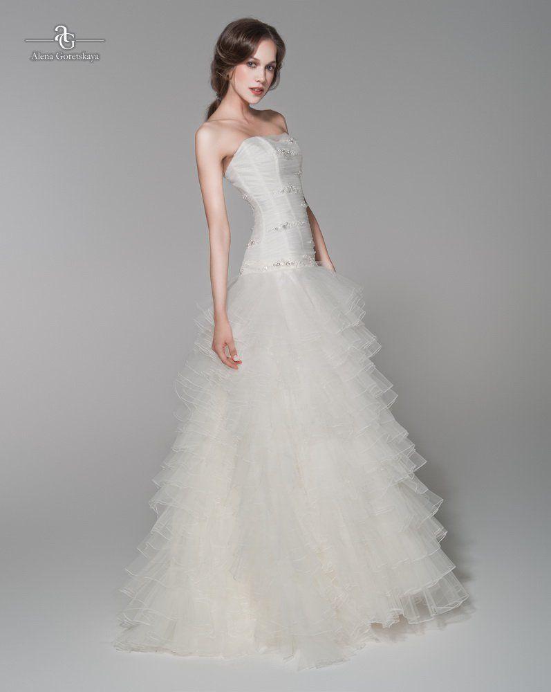 Как отбелить свадебное платье в домашних условиях 95
