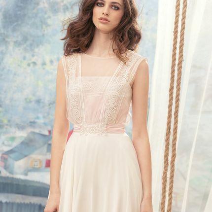 """Свадебное платье """" Иволга"""""""