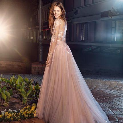 """Вечернее платье """"202"""""""