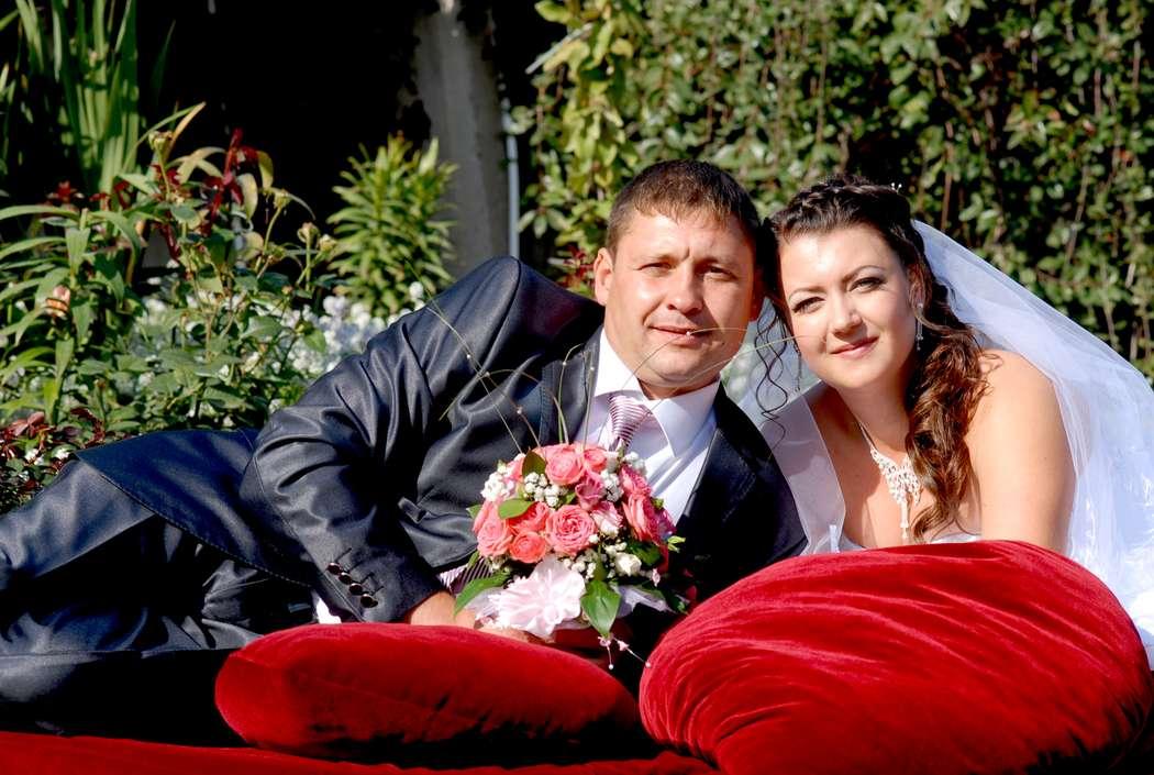 Фото 550847 в коллекции Свадьба в Магнитогорске - Ektof  агентство - видеосъемка