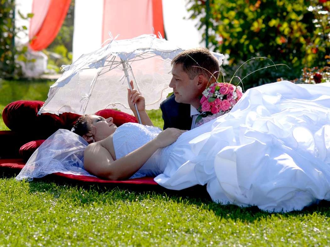 Свадьба в Магнитогорске  - фото 550848 Ektof  агентство - видеосъемка
