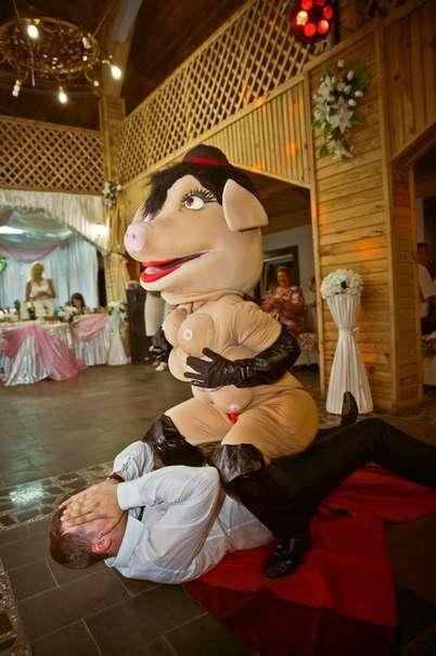 """Фото 5980461 в коллекции Проведение свадебного торжества, шоу-программа - Организация свадеб в Мозыре """" Happy Wedding"""""""