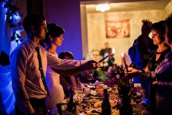 """Фото 5980465 в коллекции Проведение свадебного торжества, шоу-программа - Организация свадеб в Мозыре """" Happy Wedding"""""""