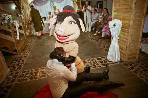 """Фото 5980467 в коллекции Проведение свадебного торжества, шоу-программа - Организация свадеб в Мозыре """" Happy Wedding"""""""
