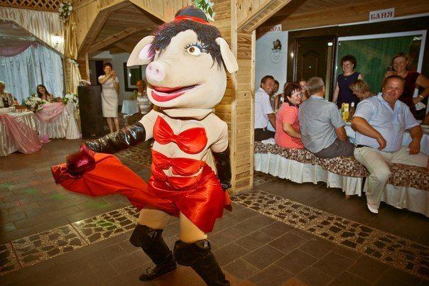 """Фото 5980489 в коллекции Проведение свадебного торжества, шоу-программа - Организация свадеб в Мозыре """" Happy Wedding"""""""