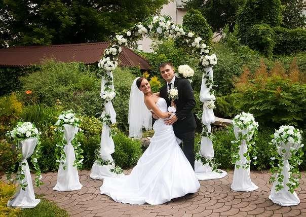 """Фото 5980613 в коллекции Церемония выездной регистрации - Организация свадеб в Мозыре """" Happy Wedding"""""""