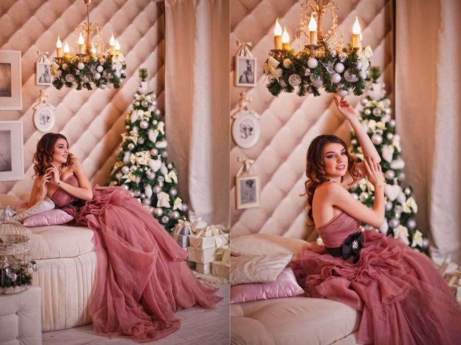 Фото 5999981 в коллекции Портфолио - Визажист-стилист Оксана Лисачева