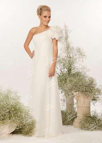 Фото 741755 в коллекции Свадебные платья - Первый свадебный салон в Белореченске