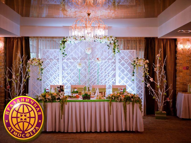 """Свадьба в деревенском стиле - фото 1661637 """"Праздничная атмосфера"""" - оформление торжеств"""