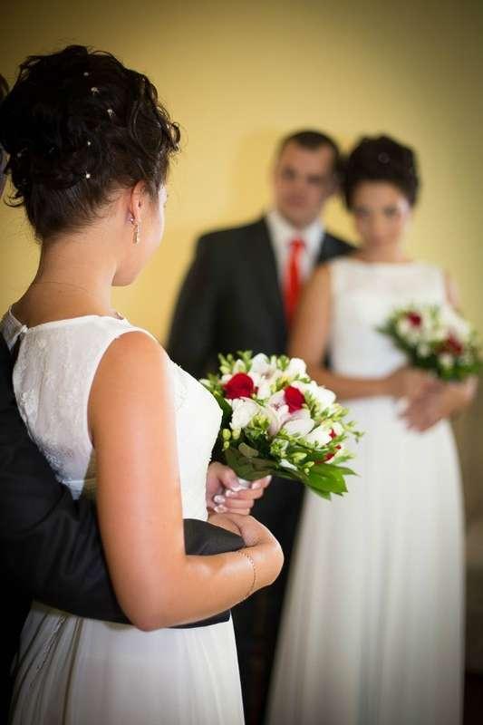 Фото 6024881 в коллекции Свадебные фото - Репортажный Фотограф Евгения Анисимова