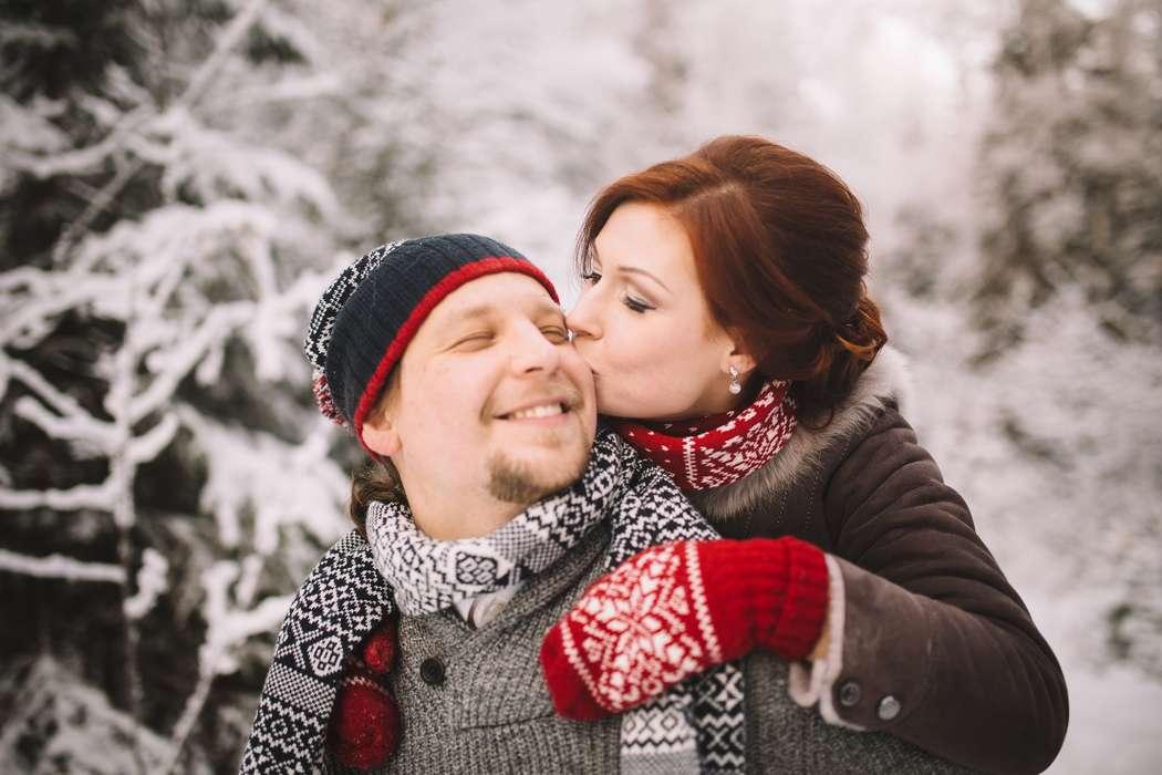 Фото 6053187 в коллекции Зимняя сказка для Маши и Юры - Фотограф Владимир Большаков