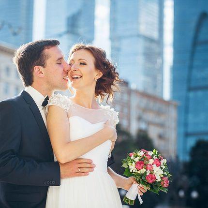 """Фотосъёмка полного дня - пакет """"Свадебный день"""", 12 часов"""
