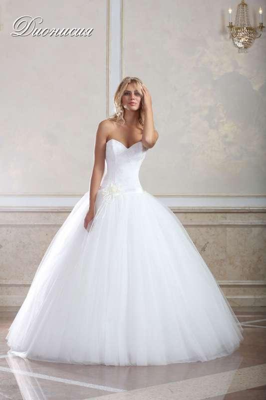 Фото 6080937 в коллекции Портфолио - Zazznoba - интернет-магазин свадебных платьев