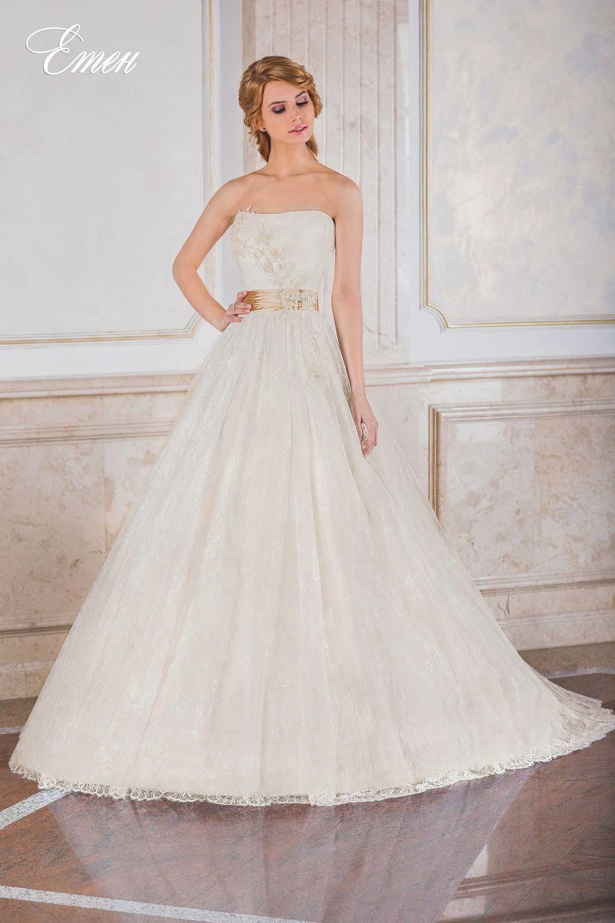 Фото 6080981 в коллекции Портфолио - Zazznoba - интернет-магазин свадебных платьев